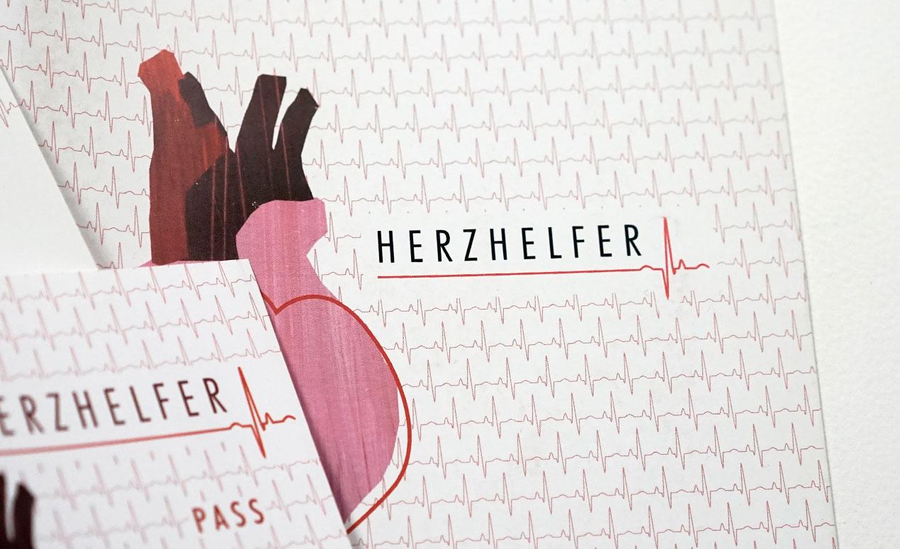 Logo Herzhelfer