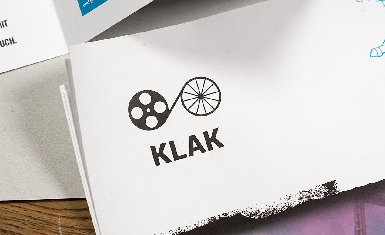 Logo KLAK