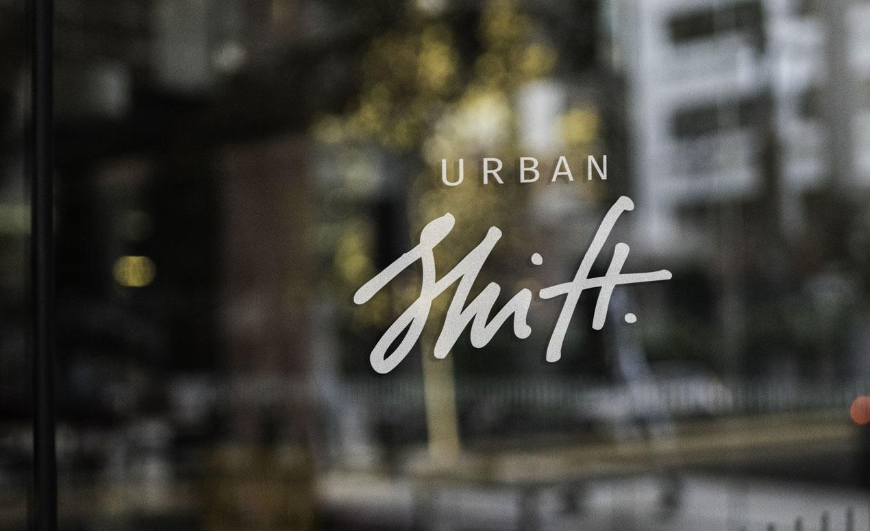 Logo Urban Shift